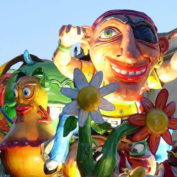 Feste e manifestazioni di San Gavino Monreale