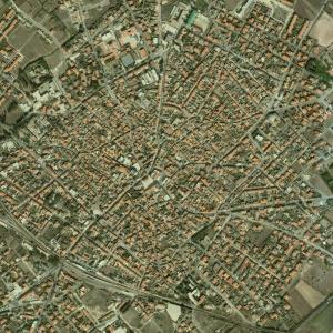 Geografia di San Gavino Monreale