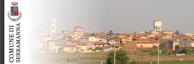 Serramanna
